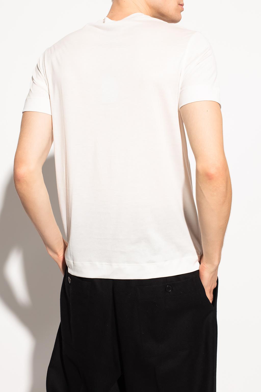 Emporio Armani T-shirt with logo