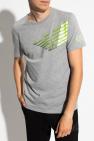 EA7 Emporio Armani Logo T-shirt