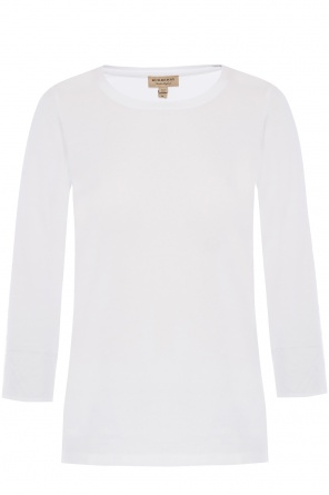 Crewneck t-shirt od Burberry