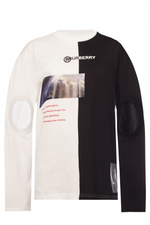 Long-sleeved t-shirt od Burberry