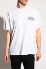 Burberry Printed T-shirt