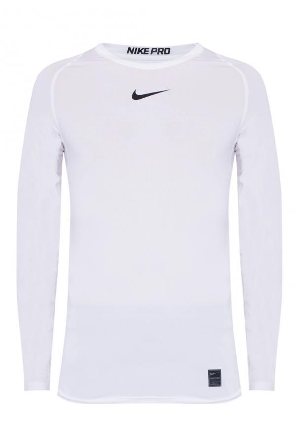 e7eaa8d16d69ca T-shirt with long sleeves Nike - Vitkac shop online