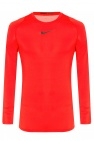 Nike T-shirt with long sleeves