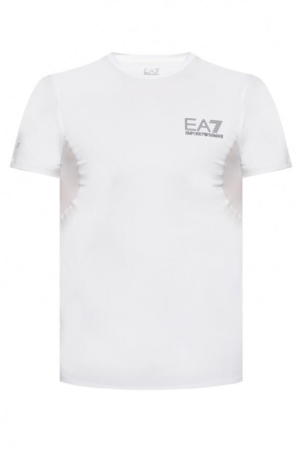EA7 Emporio Armani Branded T-shirt