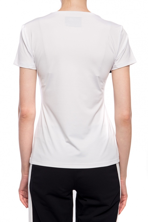 Logo-printed t-shirt od Plein Sport