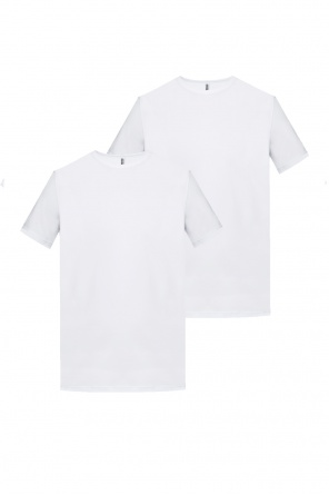 T-shirt two-pack od Moschino