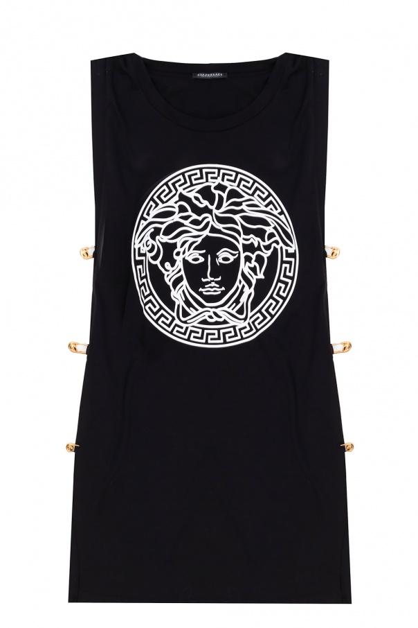 Versace Slip top