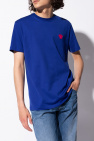Versace T-shirt with Medusa head