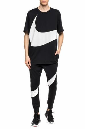 1f4e51aa T-shirt with a printed logo od Nike ...