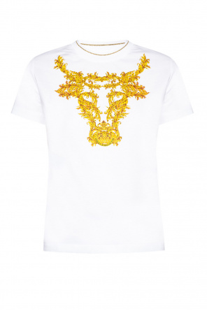 Printed t-shirt od Versace Jeans Couture