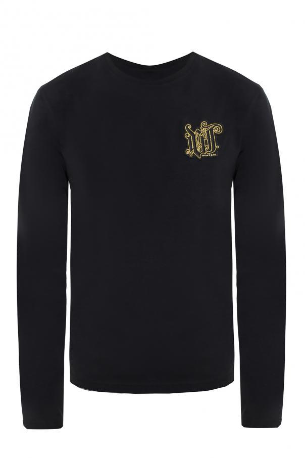 aaf0f5c2 Long sleeve T-shirt Versace Jeans Couture - Vitkac shop online