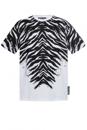 Patterned t-shirt od Versace Jeans Couture