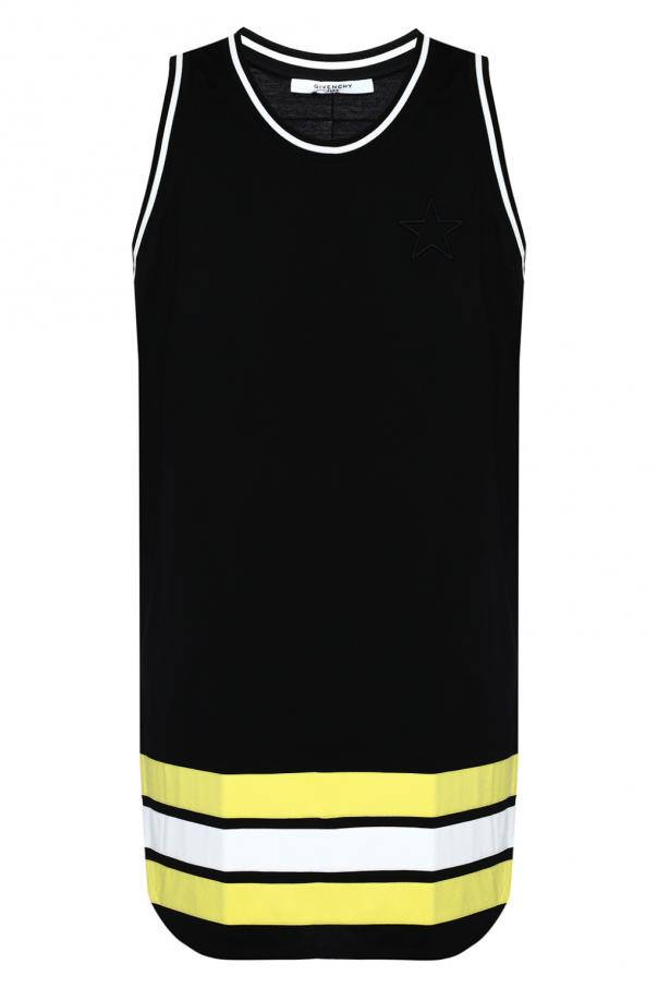 e60a5501e72ddf Sleeveless T-shirt Givenchy - Vitkac shop online