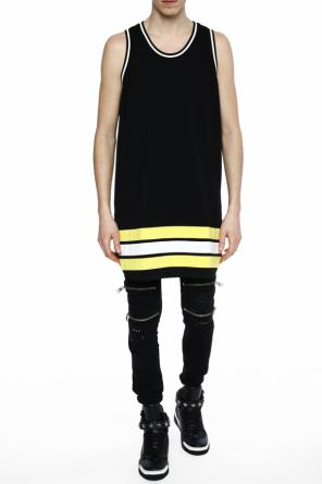 Sleeveless t-shirt od Givenchy