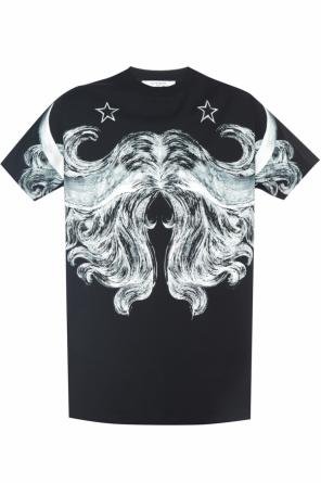 Printed t-shirt od Givenchy