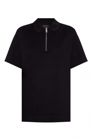 T-shirt with slits od Givenchy