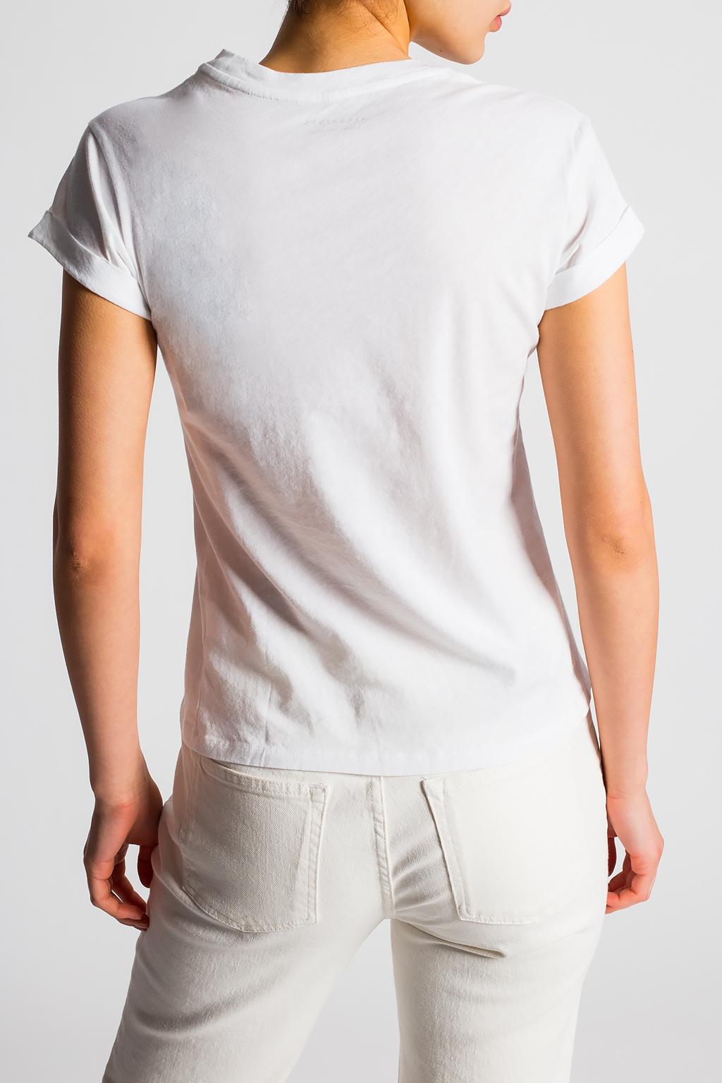 AllSaints 'Boxsaints' T-shirt