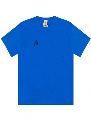 'acg' t-shirt with logo od Nike