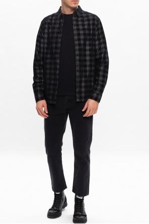 'brace' t-shirt 3-pack od AllSaints