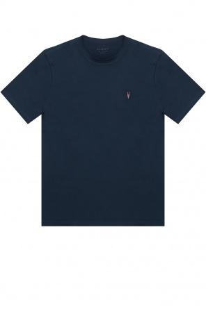 'brace' t-shirt od AllSaints