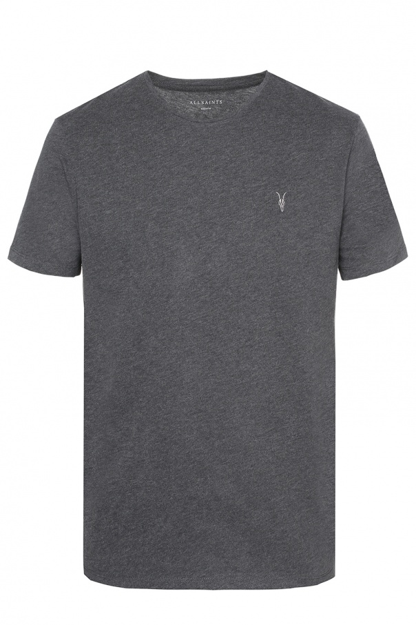 AllSaints 'Brace Tonic' T-shirt with logo