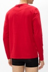 Balmain Long-sleeved T-shirt