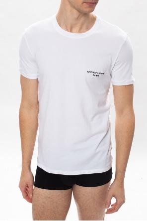 标识t恤 od Balmain