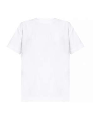 T-shirt with logo od Givenchy