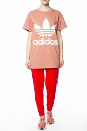 Loose-fit t-shirt od Adidas