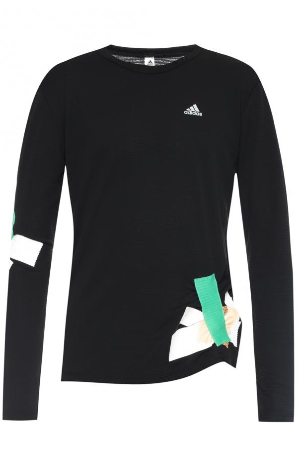 ea1106d74f3 Appliqued T-shirt ADIDAS by Kolor - Vitkac shop online