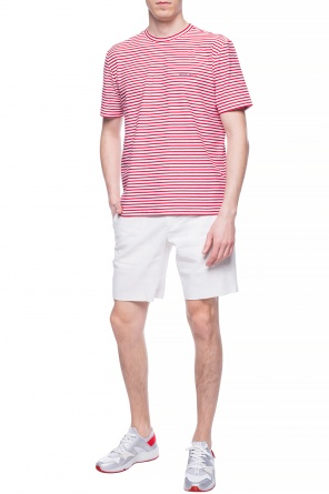 Striped t-shirt od Woolrich