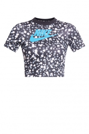 Patterned top od Nike
