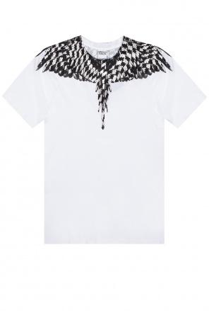 Logo t-shirt od Marcelo Burlon