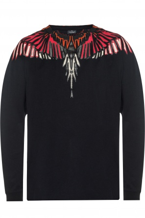 Long sleeve t-shirt od Marcelo Burlon