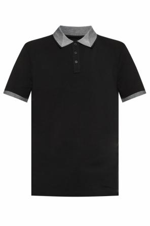 Embroidered polo shirt od Michael Kors