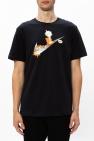 Nike Printed T-shirt