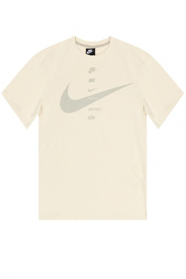 Nike Logo T-shirt