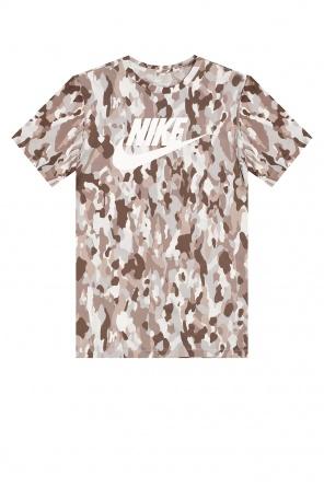 Logo t-shirt od Nike