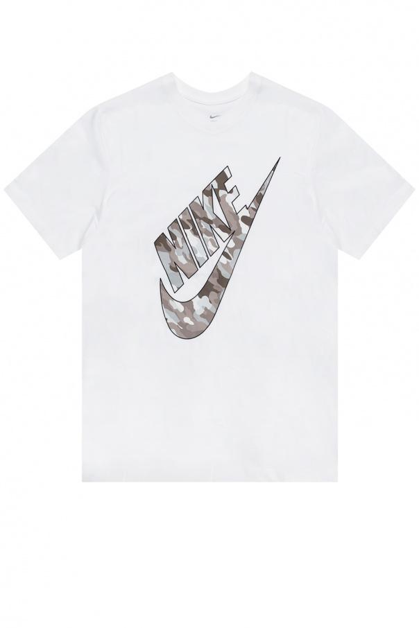 Nike T-shirt with logo