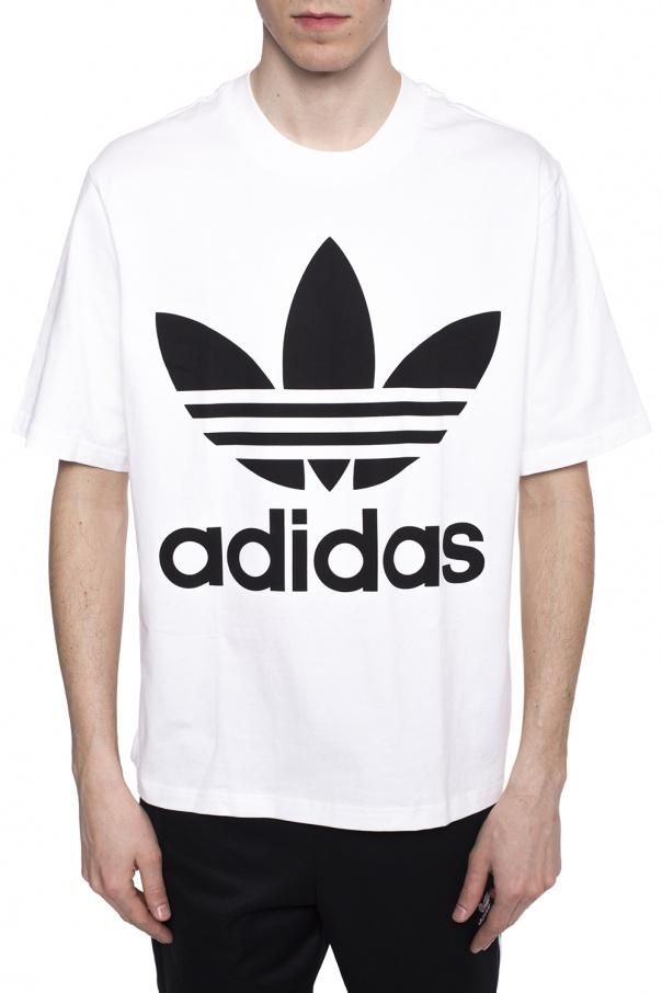 Printed oversize t-shirt od ADIDAS Originals