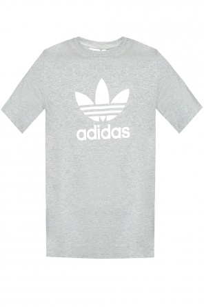Printed logo t-shirt od ADIDAS Originals