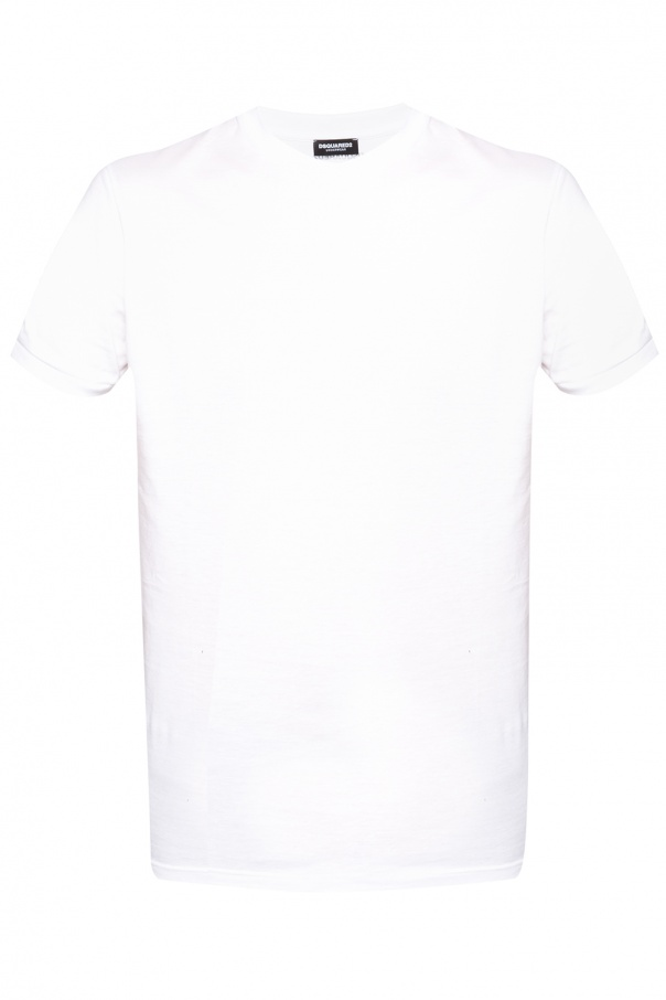 770a8794320a T-shirt 3-pack Dsquared2 - Vitkac shop online