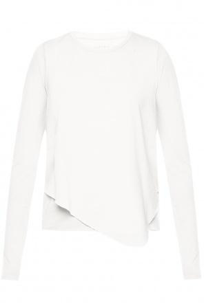Raw-trimmed t-shirt od AllSaints