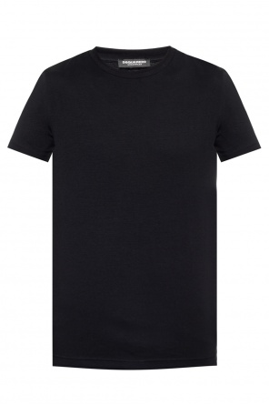 Two-pack of t-shirts with a logo od Dsquared2