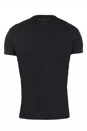 T-shirt two-pack od Dsquared2