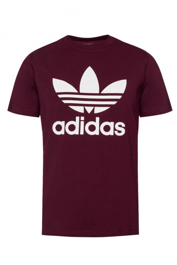 13ff8672 Logo-printed T-shirt ADIDAS Originals - Vitkac shop online