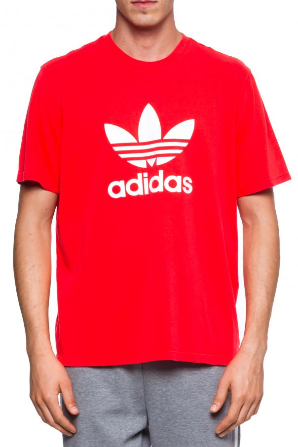 T-shirt with a logo od ADIDAS Originals