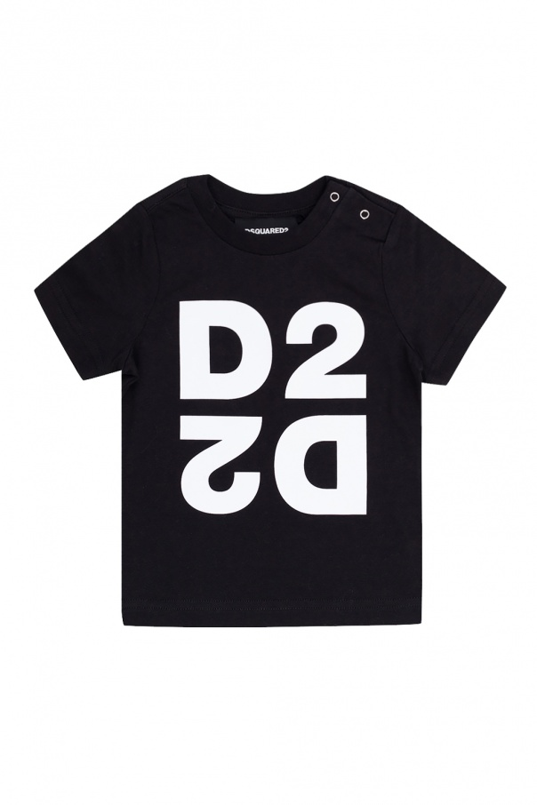 Dsquared2 Kids Logo T-shirt