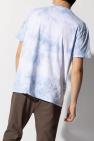 AllSaints 'Dropout' T-shirt with logo