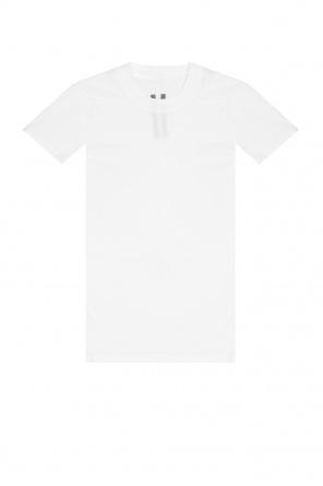 Crewneck t-shirt od Rick Owens DRKSHDW